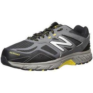 New Balance Men's 510v4 Trail Running Shoe 10 Wide